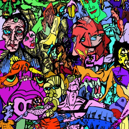 Cartoon Webjam, 2011.