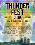 Thunda Fest!