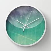 S6 Wall Clock