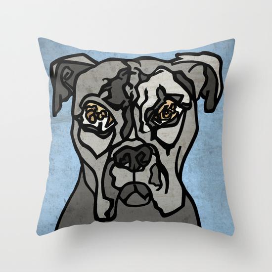 S6 Pillow