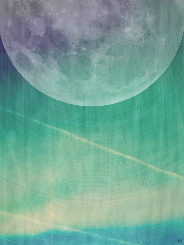 Lunar Radiation, 2012.