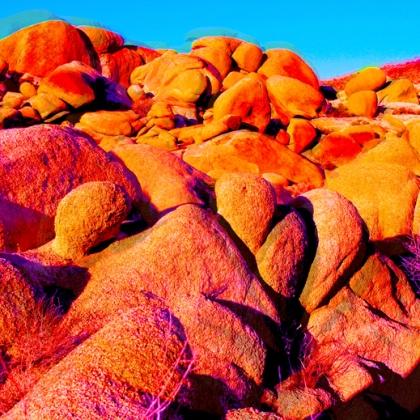 Photo: More Rocks Ha
