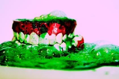 Mouthwash (Electric)