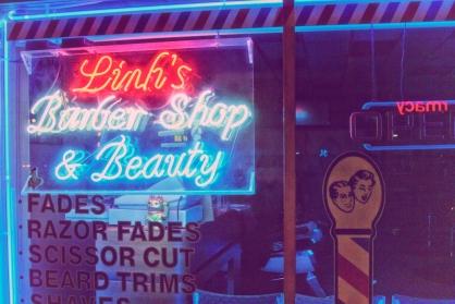 Linh's Barber Shop