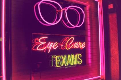 Gatsby Eye Care