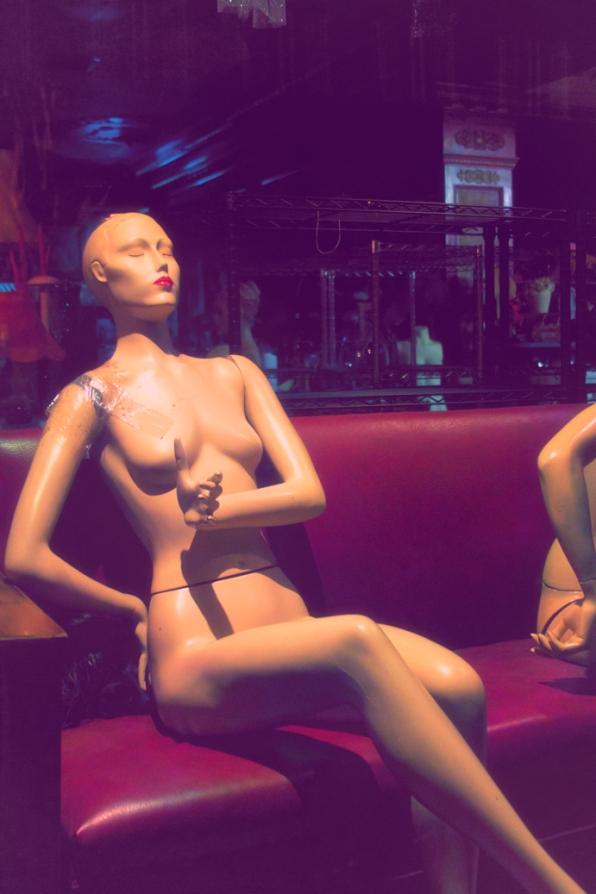 Lipstick Lounge