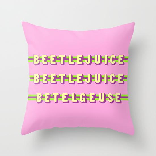 Beetlejuice (Rule of Threes)