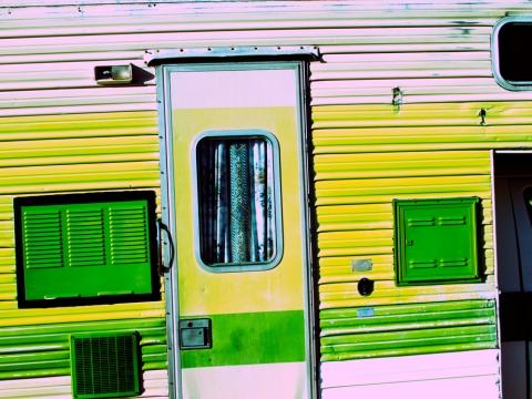 Lime RV