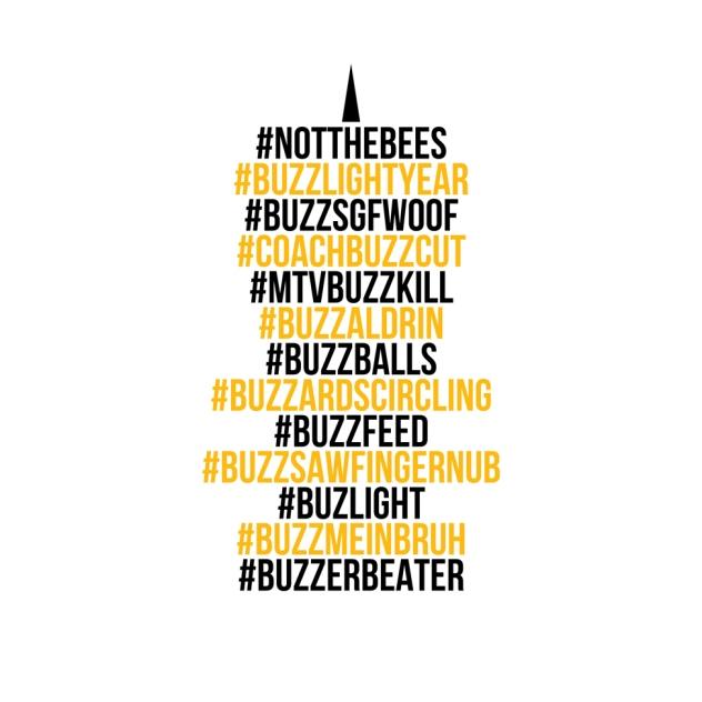 BuzzyWords