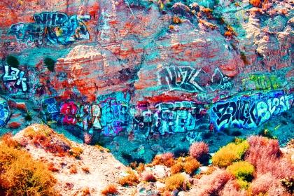 Sunken City — Cave Drawings