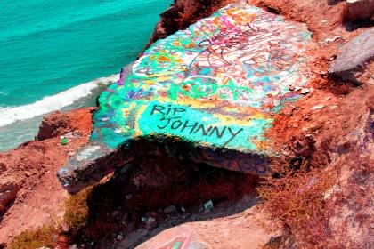 Sunken City — Johnny Ripper