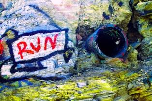 Sunken City — Nowhere to Run