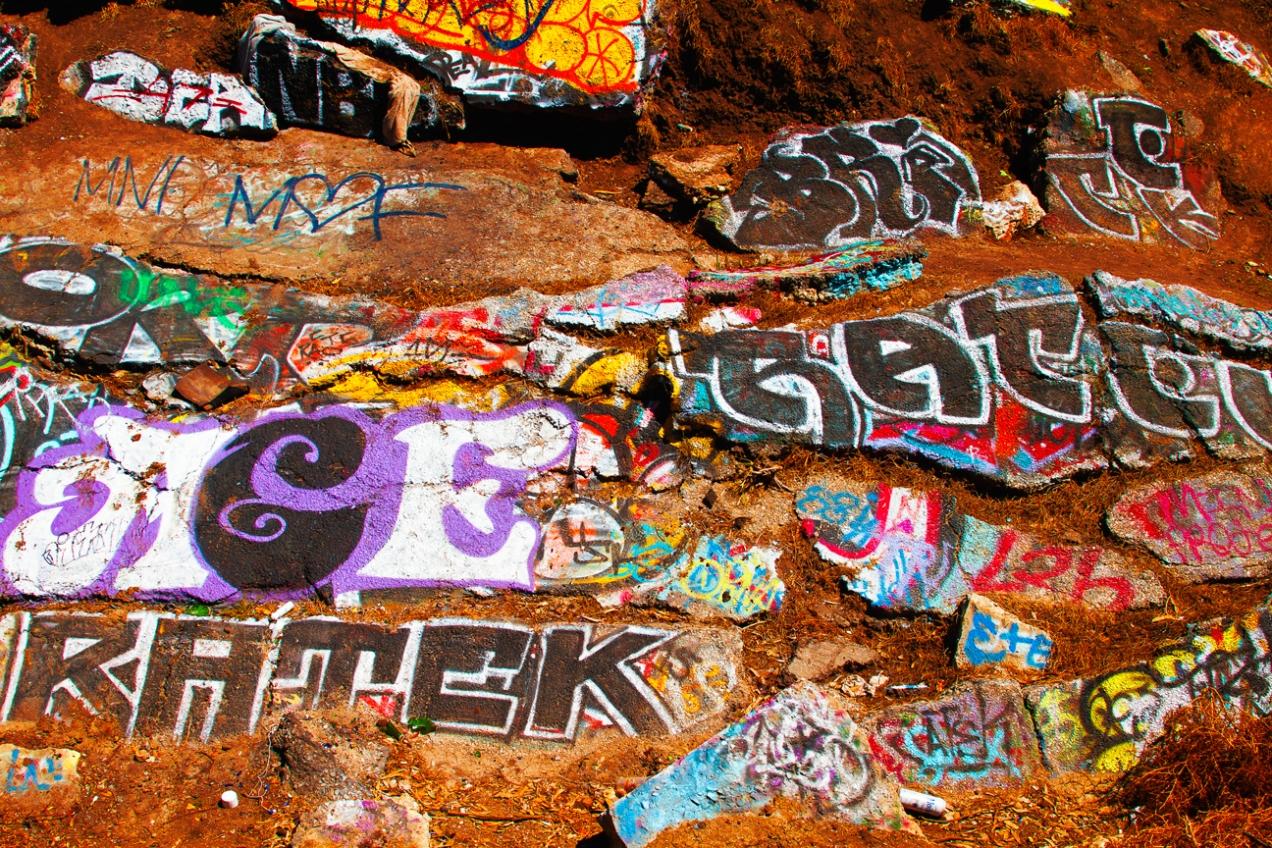 Sunken City — Sidewalk Slam