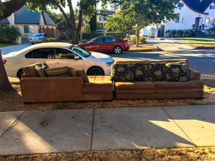 Casting Couches — Getting Lei'd in Hawaii