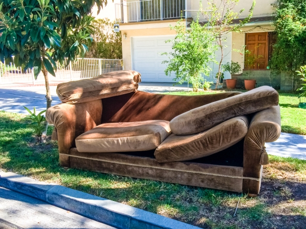 Casting Couches — My Couch Broke Down, I Need a Ride