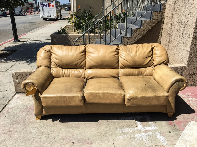 Casting Couches — Special Delivery