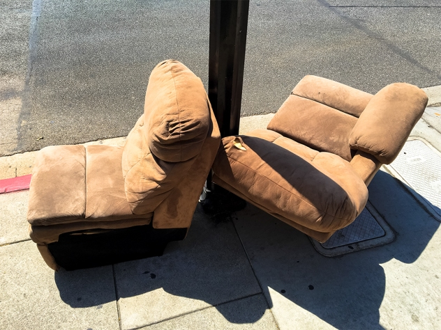 Casting Couches — Exotic Dancing