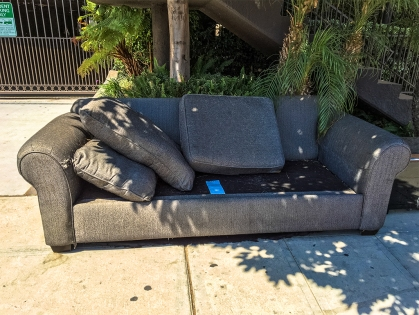 Casting Couches — Paying for Law School