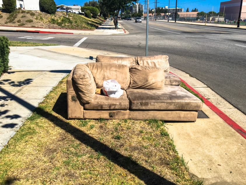 Casting Couches — After School Special (Anything for an A)