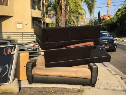 Casting Couch — One, Two, Threesome