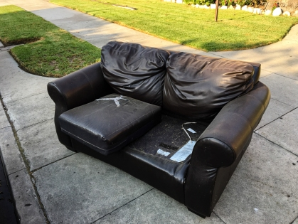 Casting Couches — Less Cushion for the Pushin'